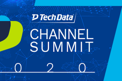 techdata channel summit